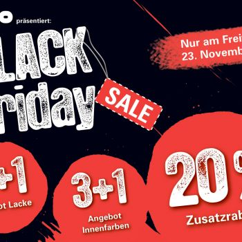Flyer Ruco Black friday