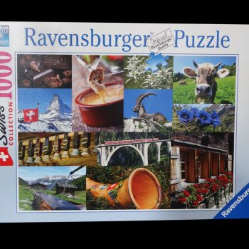 Packung Puzzle